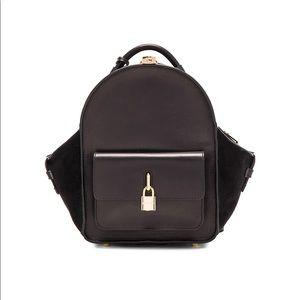 "Buscemi Mini ""Aero"" Backpack - Black"